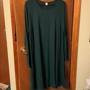 Old Navy dress size L
